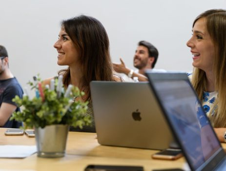 Scopri la Faculty del Master in Digital HR