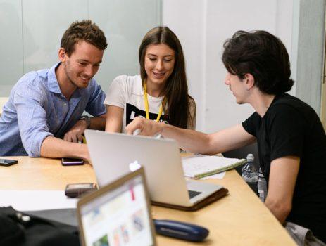 Scopri la Faculty del Master in Digital Transformation