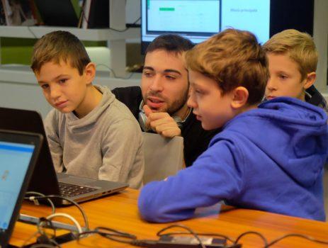 Piccoli innovatori all'opera: al via la seconda edizione di Young Innovators Day
