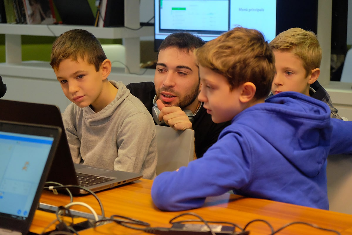 Young Innovators Day